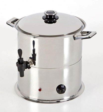 Product - Nutri Stahl Cookware | Manufacturer of Stainless